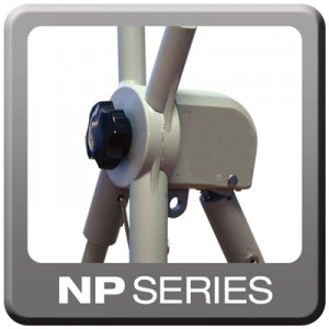 NP-Button