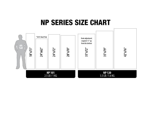 np-size-chart